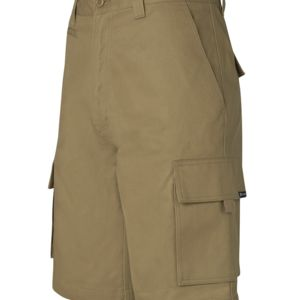 JB's M/Rised Work Cargo Short Black 67 Thumbnail