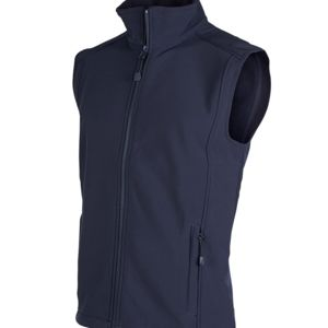 JB's Layer Vest Black 4 Thumbnail