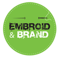 Embroid & Brand
